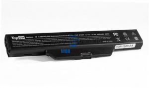 Аккумулятор для ноутбука HP Compaq Business Notebook 6830s Series 14.4V 4800mAh PN: HSTNN-IB62 HSTNN